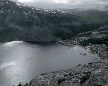 Vikings Nerede Çekiliyor, Seti ve Adresi
