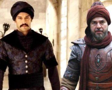 Diriliş Osman Nerede Çekiliyor (Hangi Kanalda)