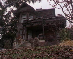 Charmed Filming Locations