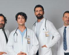 Mucize Doktor Nerede Çekiliyor Hangi Hastanede