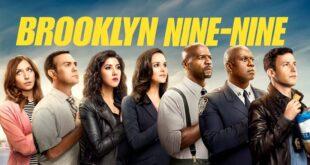 Brooklyn Nine-Nine Nerede Çekiliyor