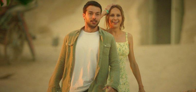 Maria ile Mustafa Nerede Çekiliyor