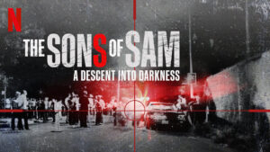 The Sons of Sam A Descent Into Darkness filming location